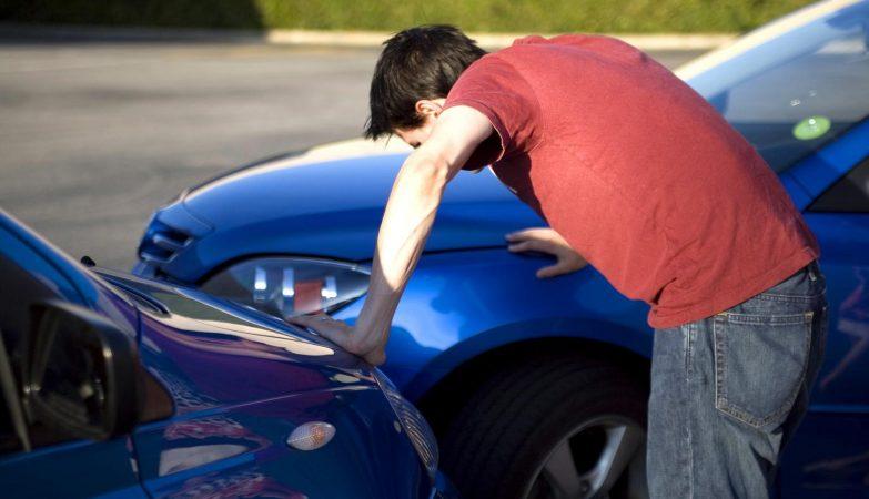 Civil Case for an Auto Accident