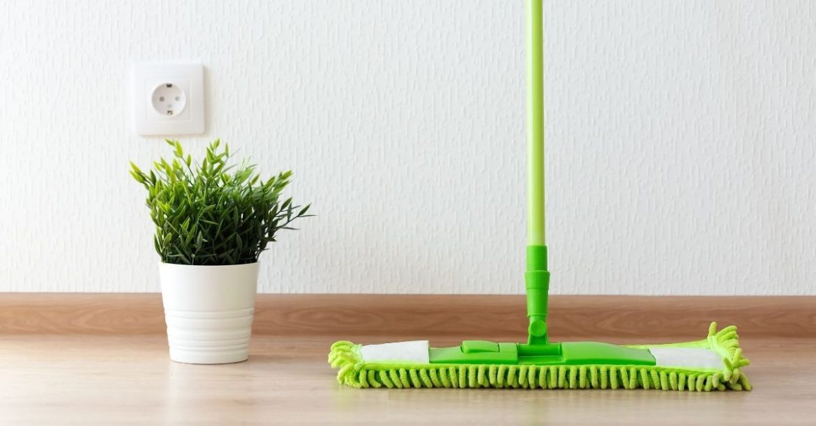 Make Your Surrounding Clean And Healthy With The One And Only Mopnado