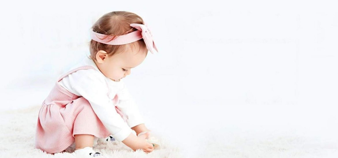The Growth Of The Baby Fashion Industry.