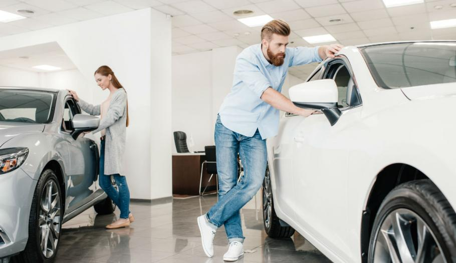 Pre-owned Cars Are Best For Tight Budget Buyers